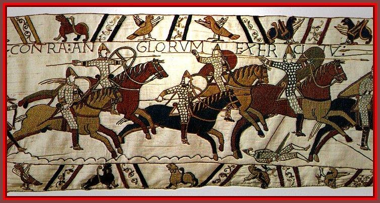 norman-conquest