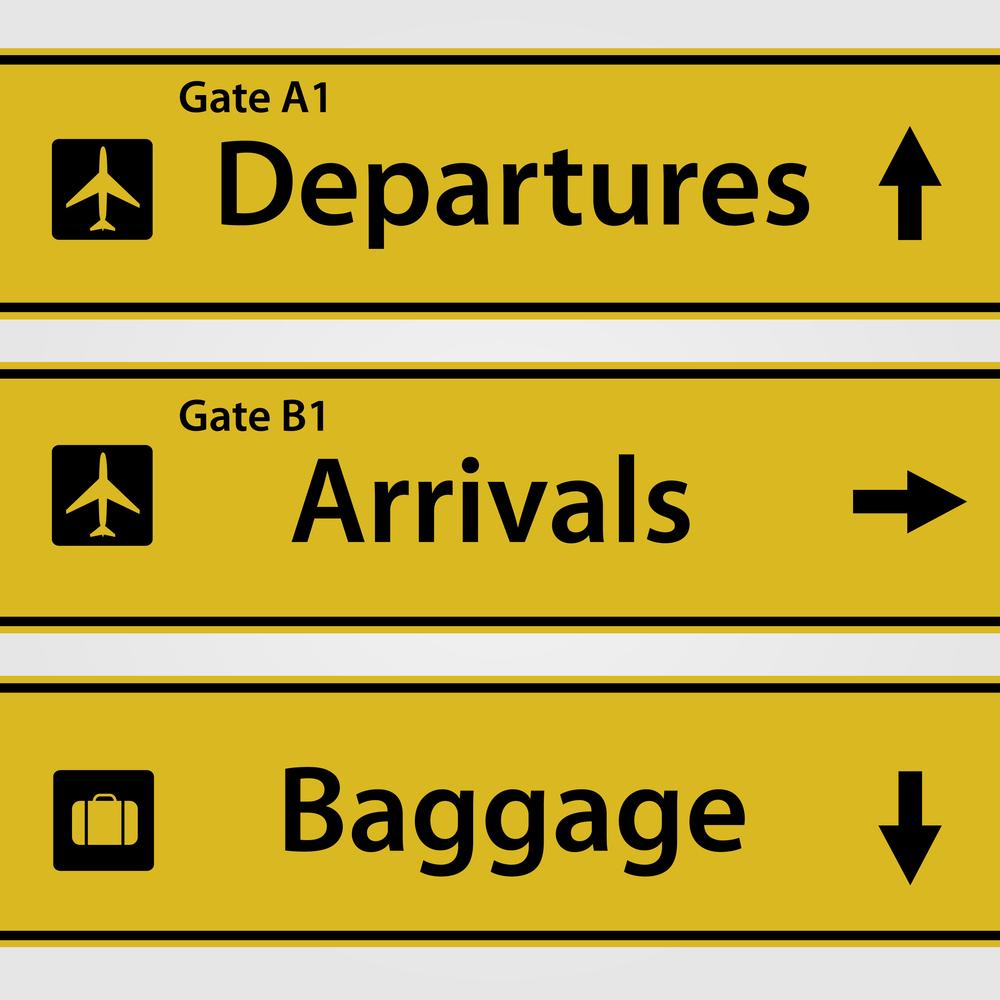Travel Vocabulary English Vocabulary For Transport And