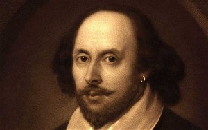 Shakespeare and Early Modern English language