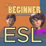 The New Beginner ESL App from GITCS