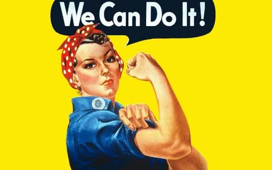 International Women's Day EFL Lesson - Women's History Month -